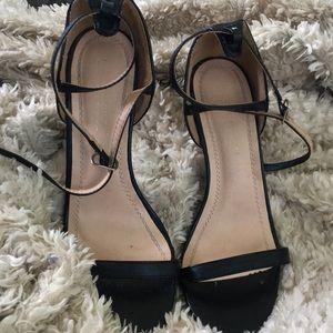 Lulu's High Heels